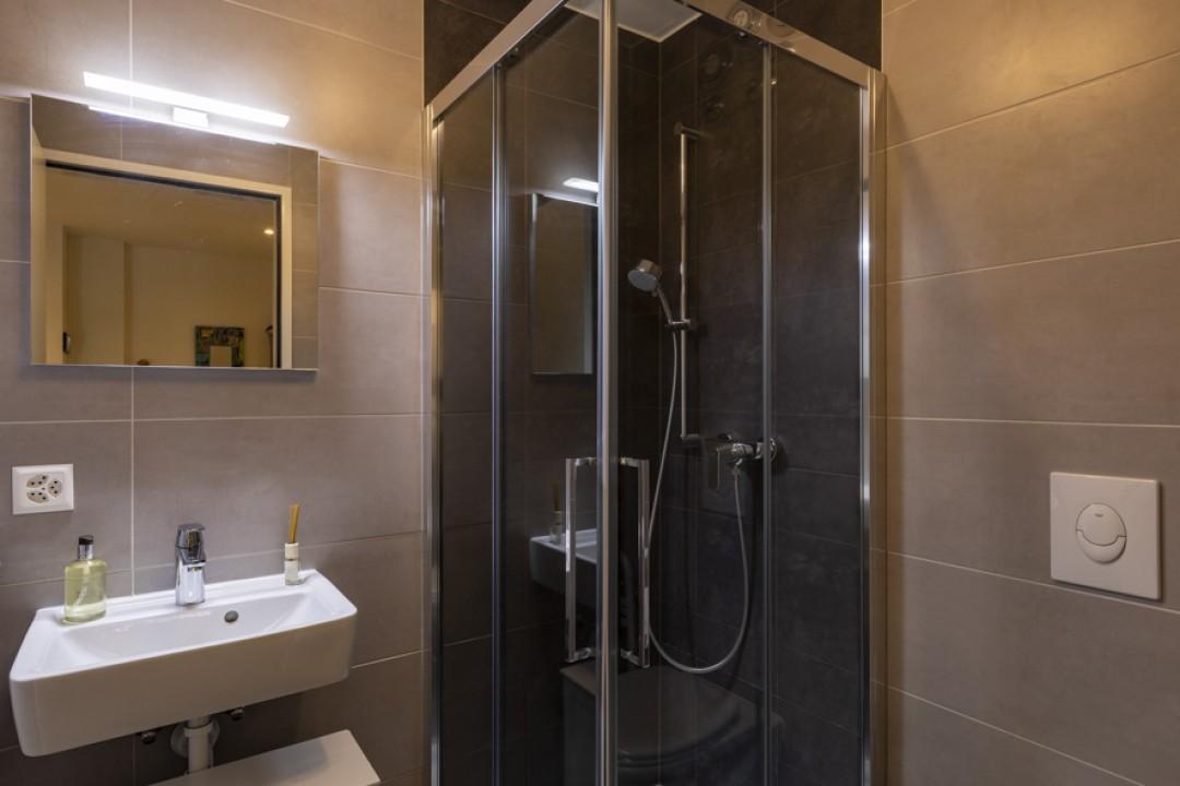 Moderne Wohnung mit optimalen Balkonflächen  - 9
