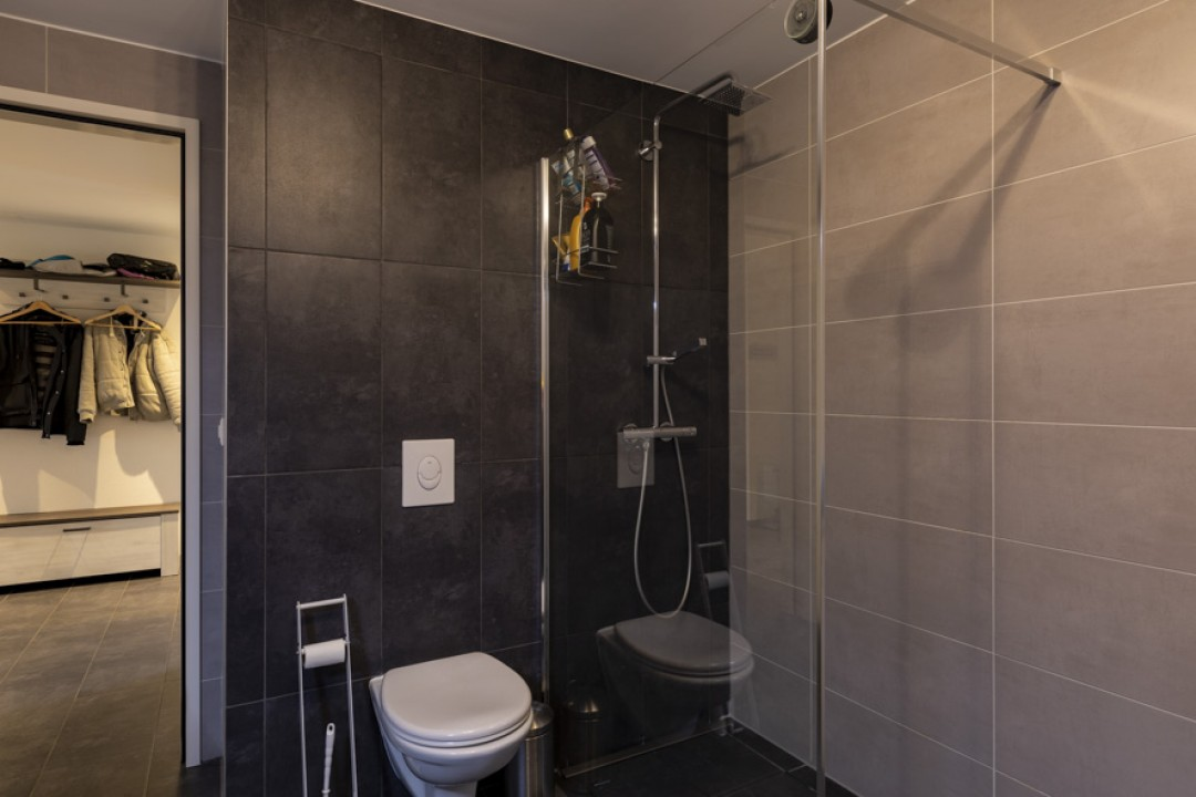 Moderne Wohnung mit optimalen Balkonflächen  - 6