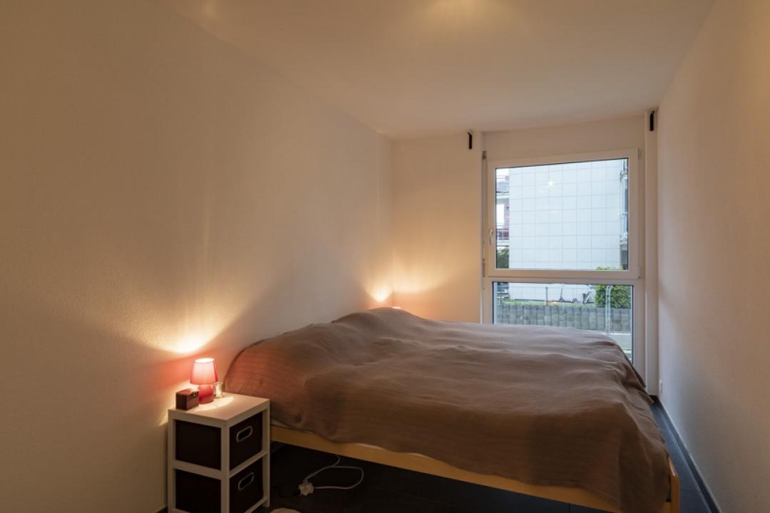 Moderne Wohnung mit optimalen Balkonflächen  - 8