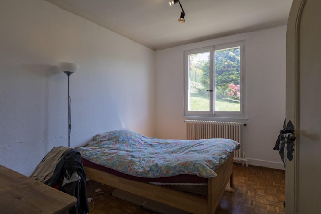 Maison à rénover, emplacement idyllique - occasion unique - 9