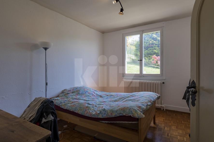 VENDU! Maison à rénover, emplacement idyllique - 9