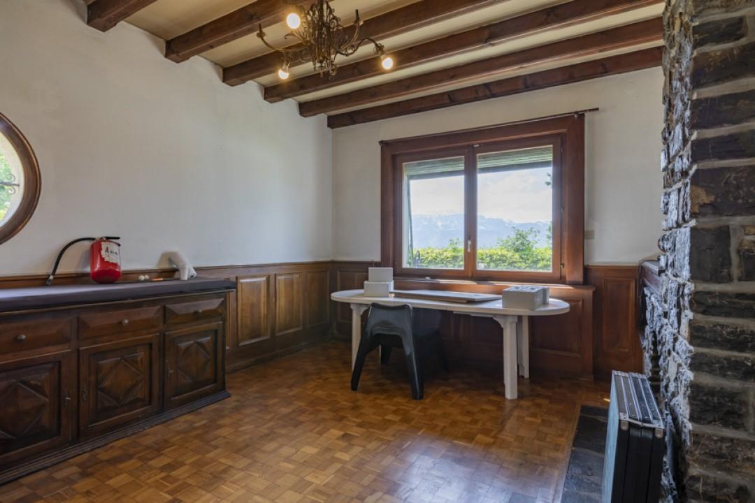 Maison à rénover, emplacement idyllique - occasion unique - 5