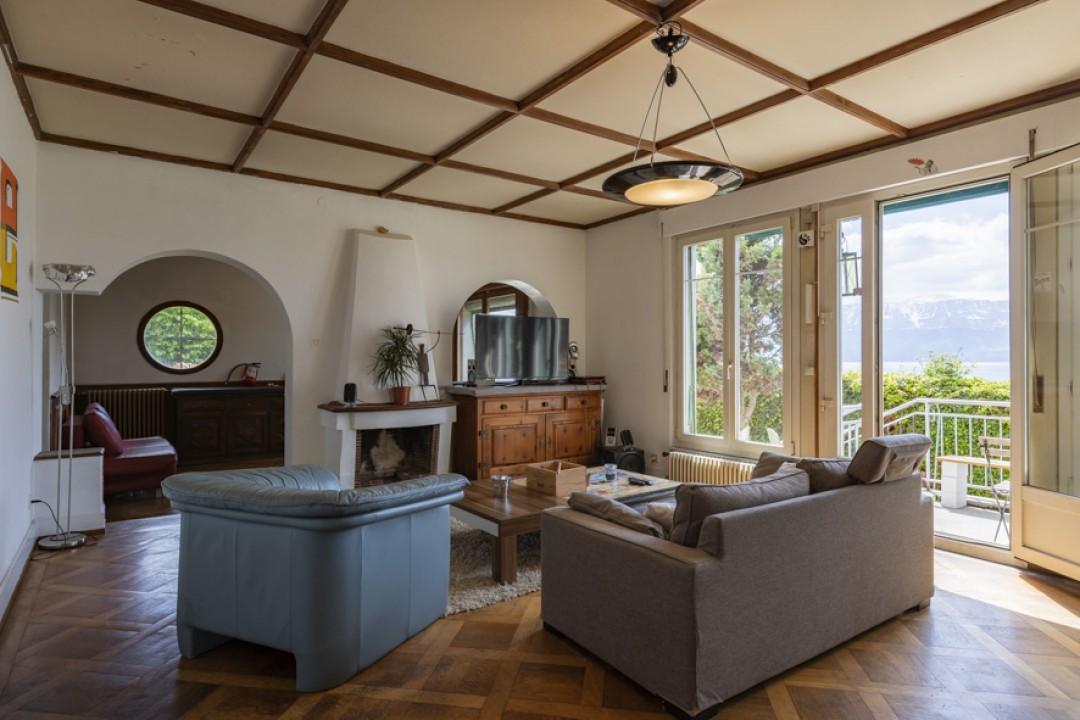 Maison à rénover, emplacement idyllique - occasion unique - 4