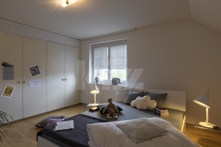 Freistehende Villa, mit Sorgfalt und Geschmack renoviert - 8