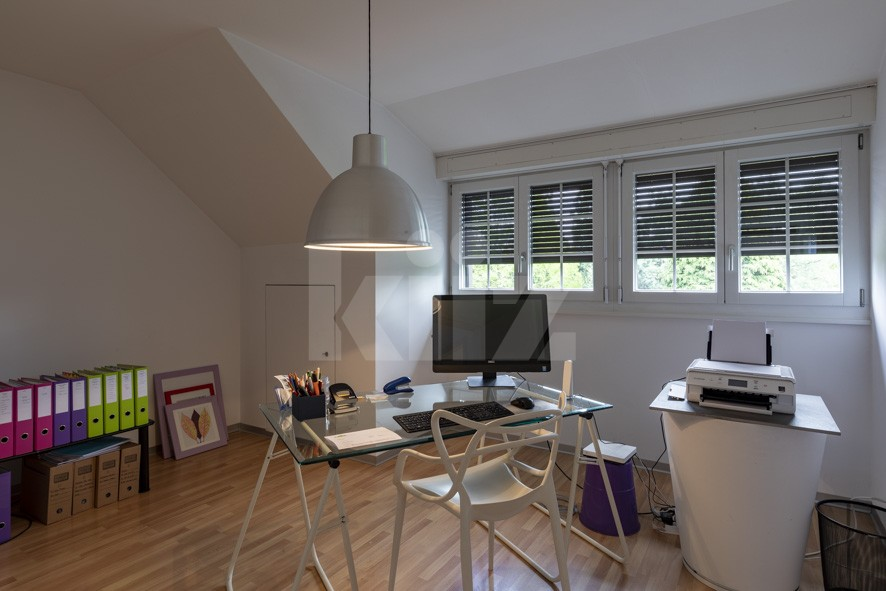 Freistehende Villa, mit Sorgfalt und Geschmack renoviert - 9