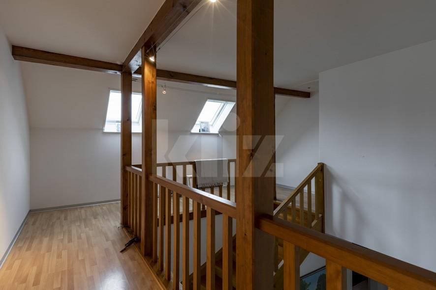 Freistehende Villa, mit Sorgfalt und Geschmack renoviert - 11