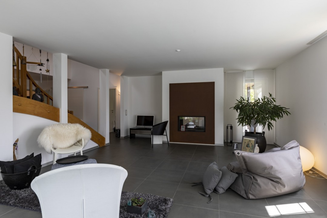 Splendide villa individuelle soigneusement rénovée avec goût - 4