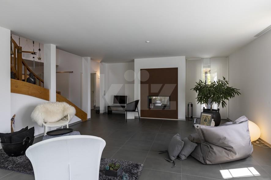 Freistehende Villa, mit Sorgfalt und Geschmack renoviert - 4