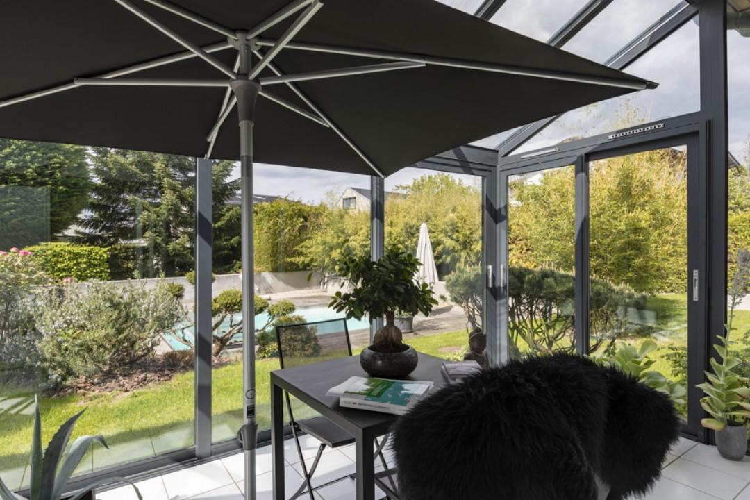 Freistehende Villa, mit Sorgfalt und Geschmack renoviert - 6