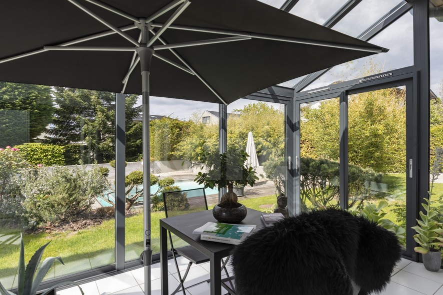 VENDU! Splendide villa soigneusement rénovée avec goût - 6