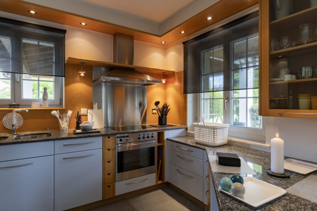 Freistehende Villa, mit Sorgfalt und Geschmack renoviert - 5