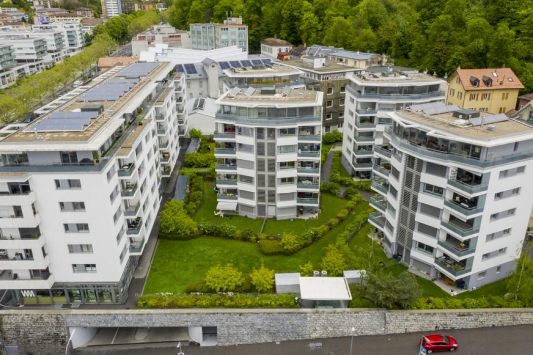 Magnifique appartement moderne - 13