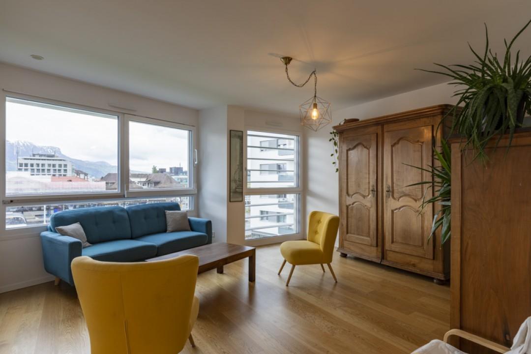 Magnifique appartement moderne - 4