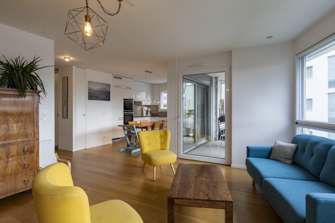 Magnifique appartement moderne - 1
