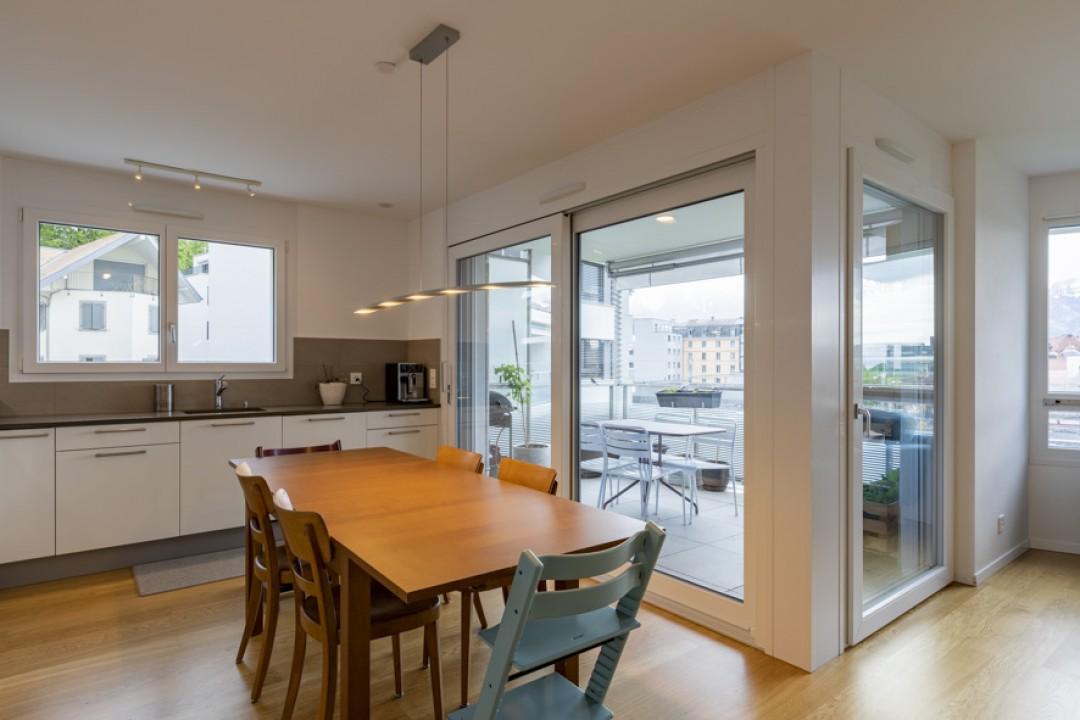 Magnifique appartement moderne - 3