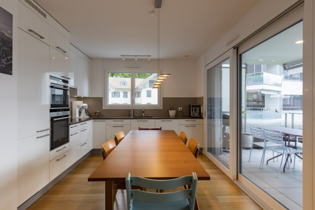 Magnifique appartement moderne - 2