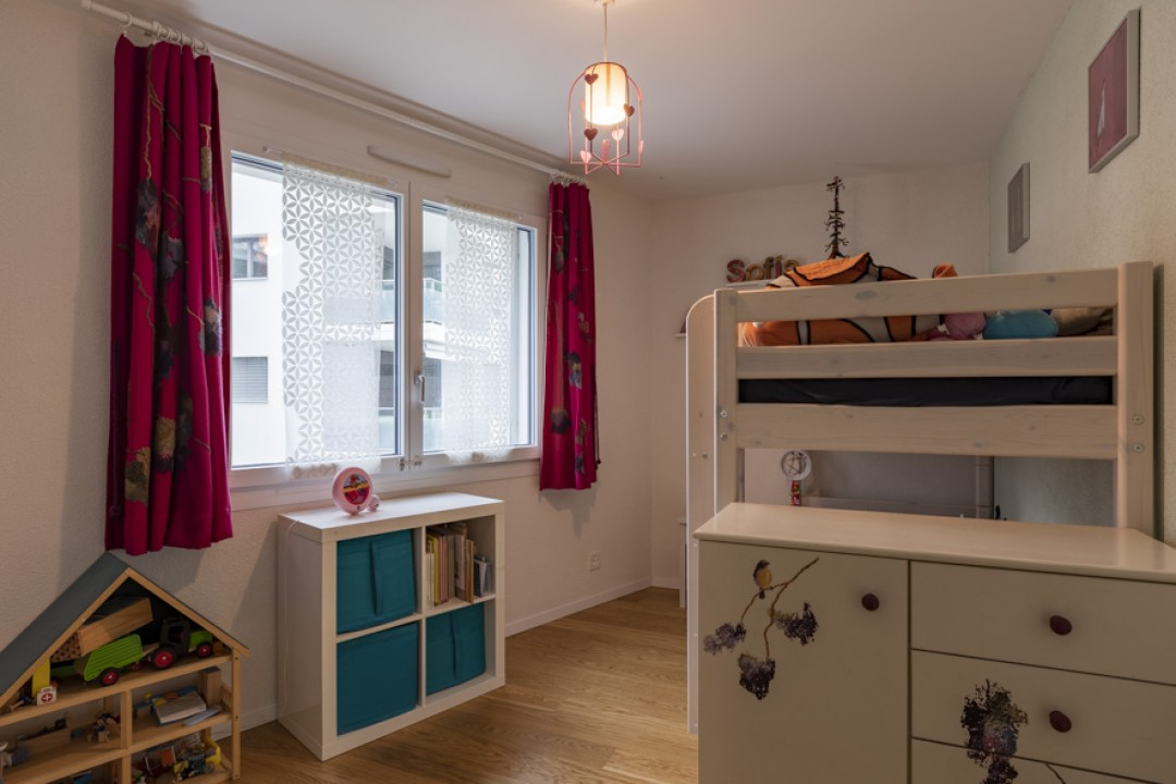 Magnifique appartement moderne - 7