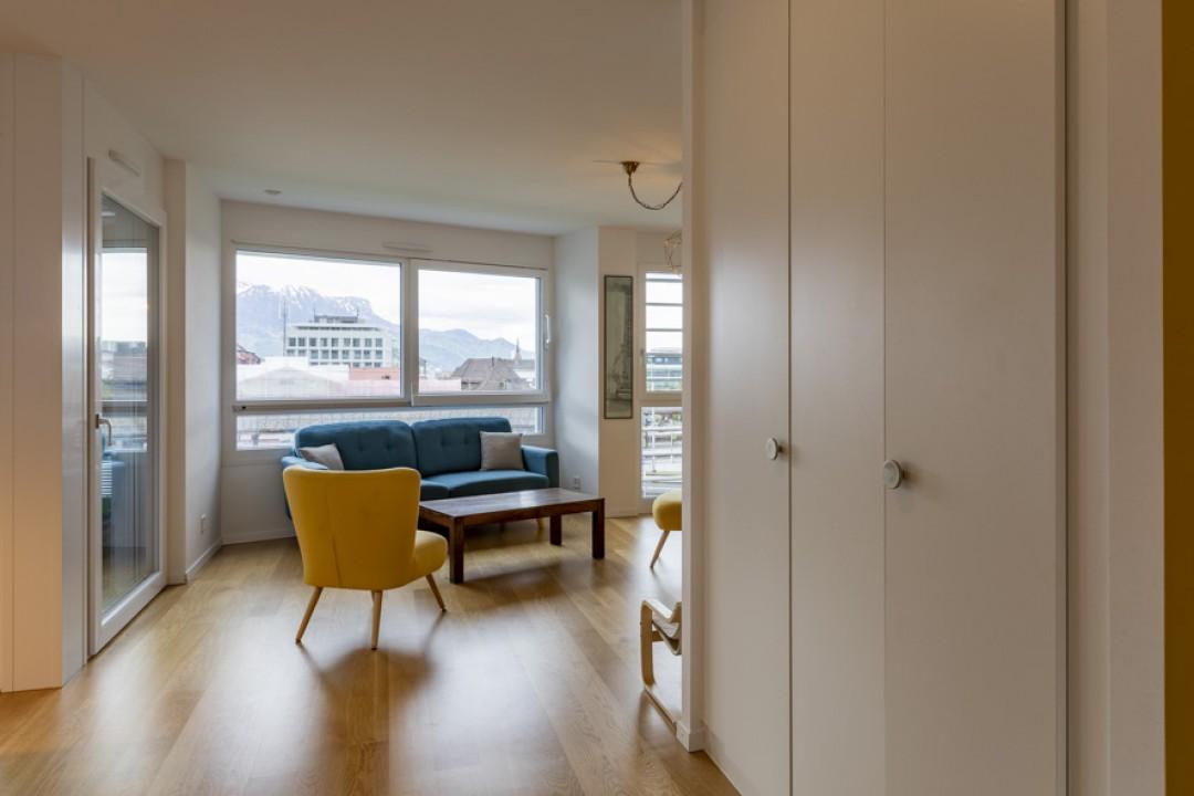 Magnifique appartement moderne - 8
