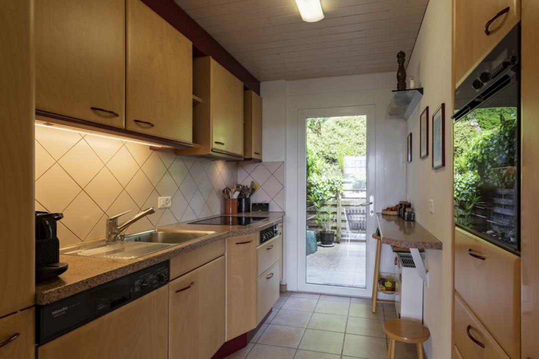 Charmante Doppelhaushälfte mit schönem Garten - 5