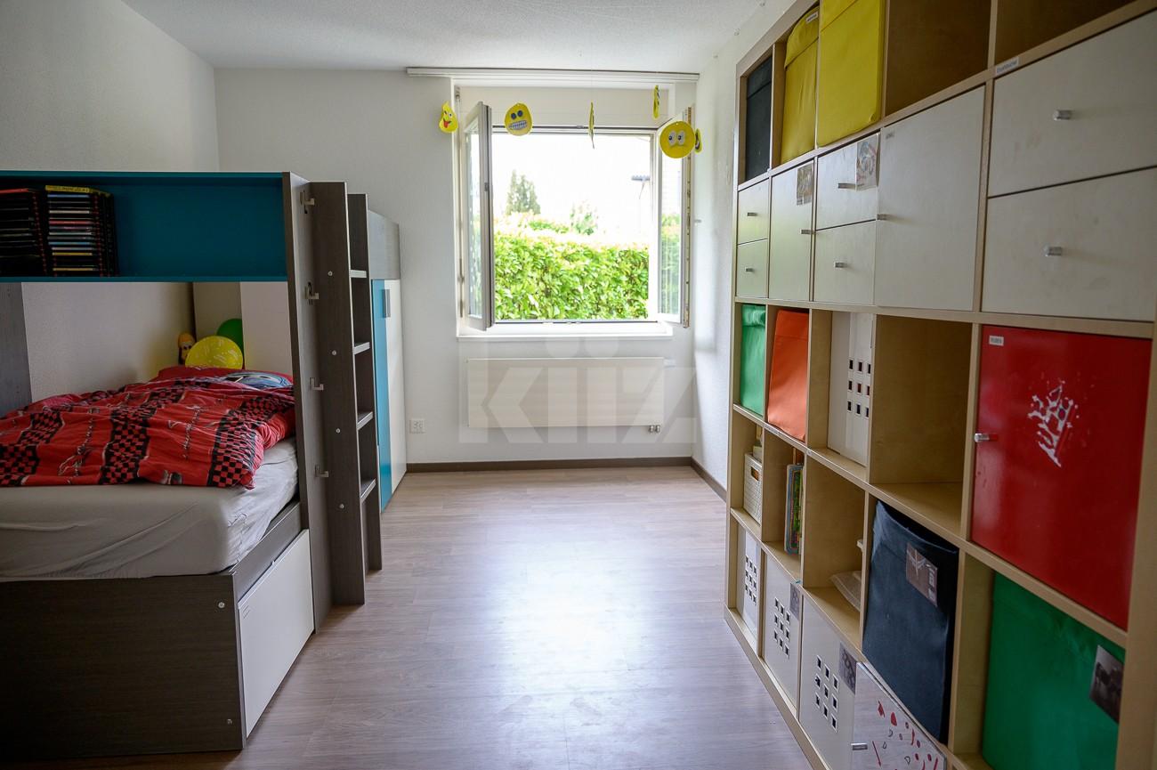 Gartenwohnung in familienfreundlichen Quartier - 3