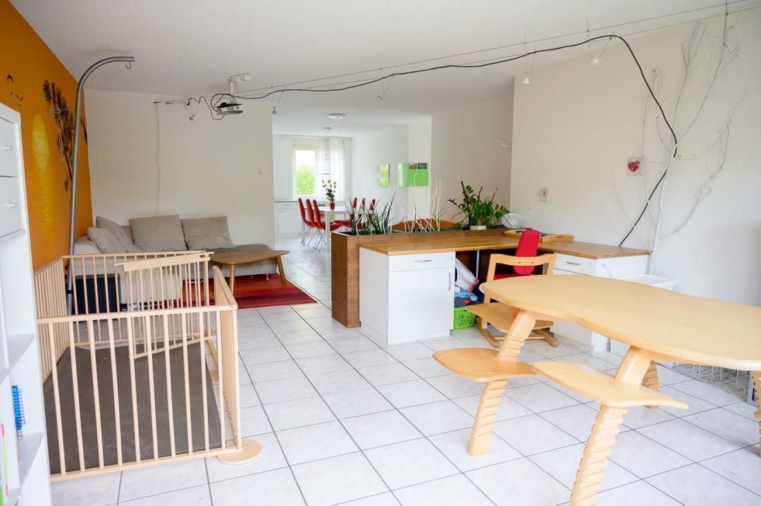 Gartenwohnung in familienfreundlichen Quartier - 9