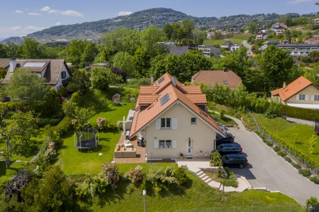 Sehr schöne neue Doppelhaushälfte mit tollem Garten - 13
