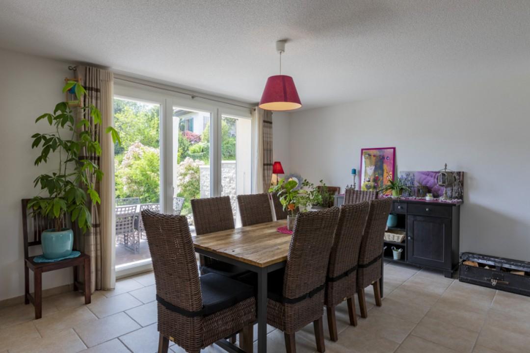 Sehr schöne neue Doppelhaushälfte mit tollem Garten - 4