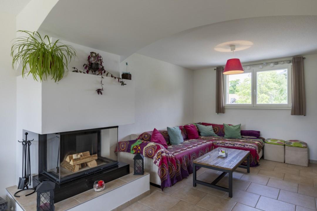 Sehr schöne neue Doppelhaushälfte mit tollem Garten - 5