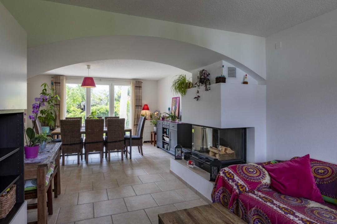 Sehr schöne neue Doppelhaushälfte mit tollem Garten - 6