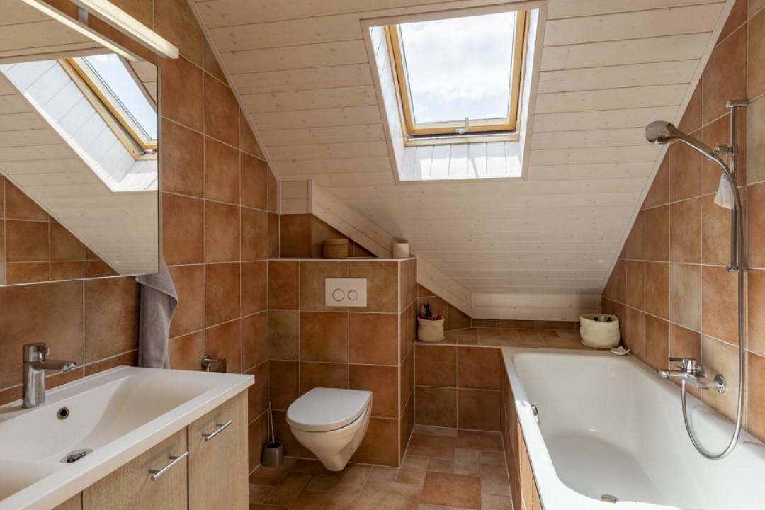 Sehr schöne neue Doppelhaushälfte mit tollem Garten - 12