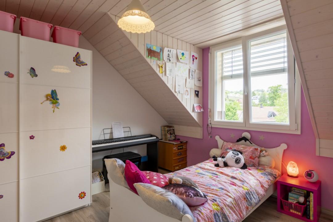 Sehr schöne neue Doppelhaushälfte mit tollem Garten - 10