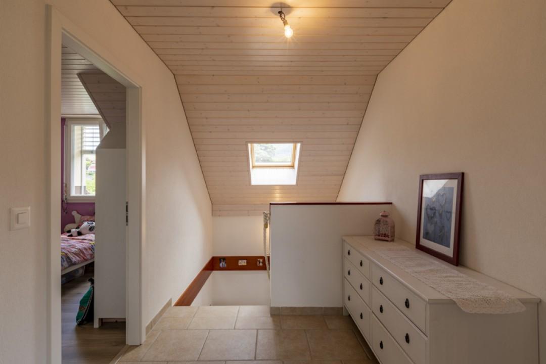 Sehr schöne neue Doppelhaushälfte mit tollem Garten - 7