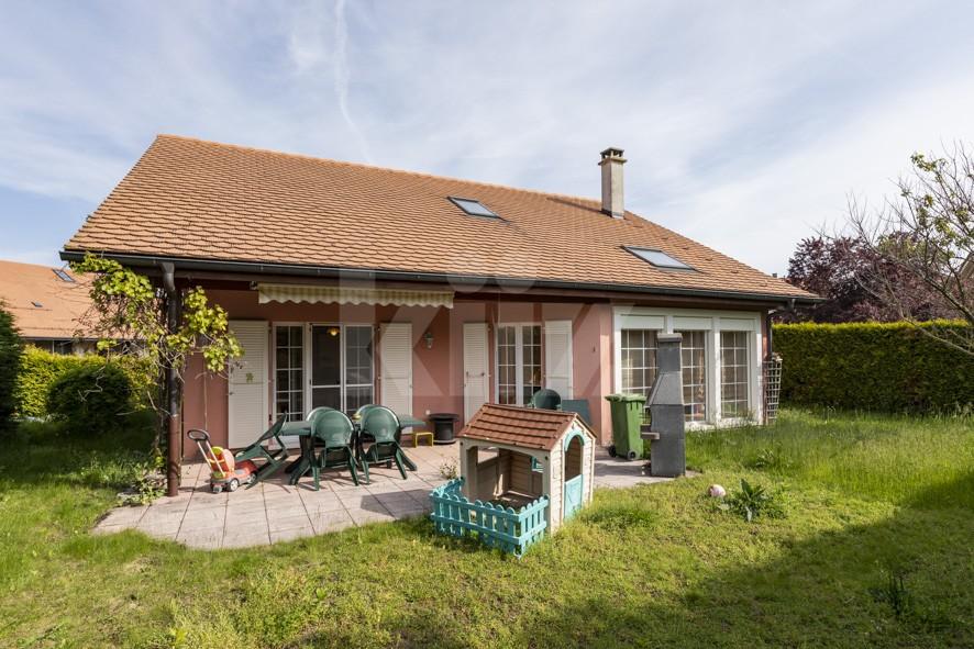 Belle villa individuelle avec jardin - 2