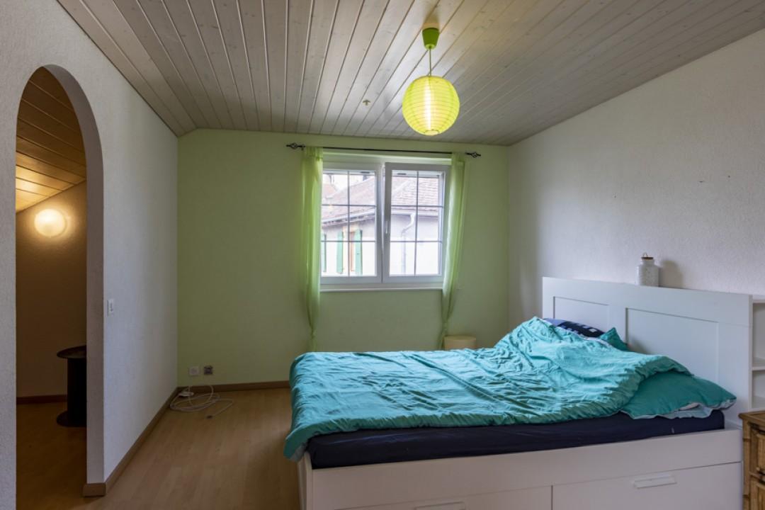 Schönes freistehendes Einfamilienhaus mit Garten - 6