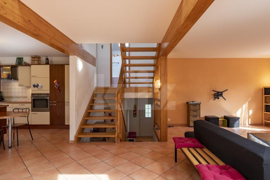Belle villa individuelle avec jardin - 6