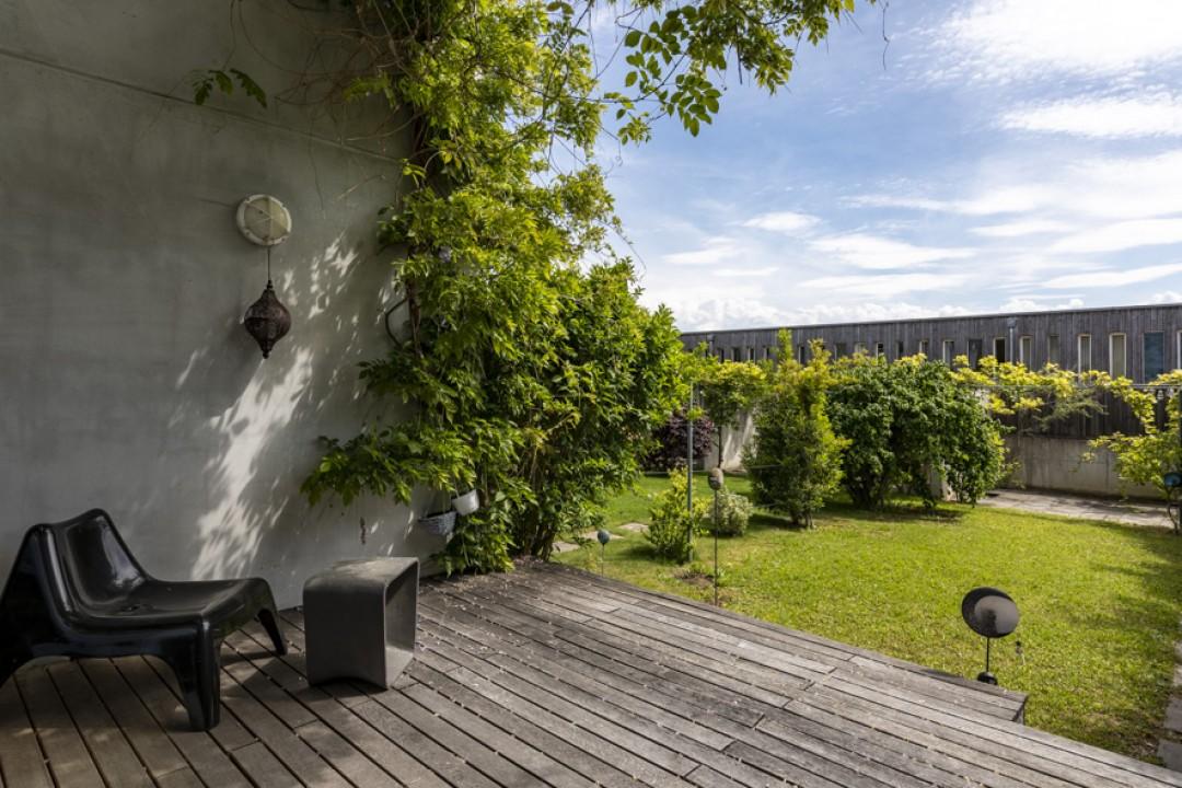 Très belle villa contiguë à l'architecture contemporaine - 10