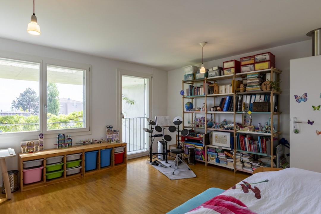 Très belle villa contiguë à l'architecture contemporaine - 4