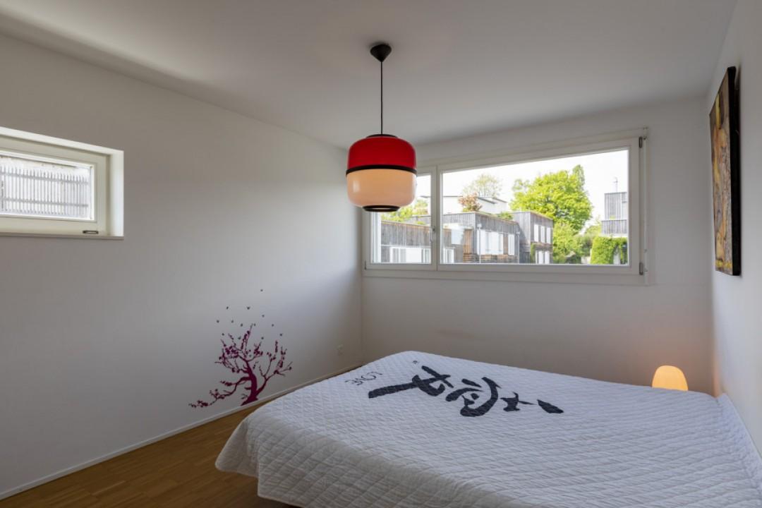 Très belle villa contiguë à l'architecture contemporaine - 5
