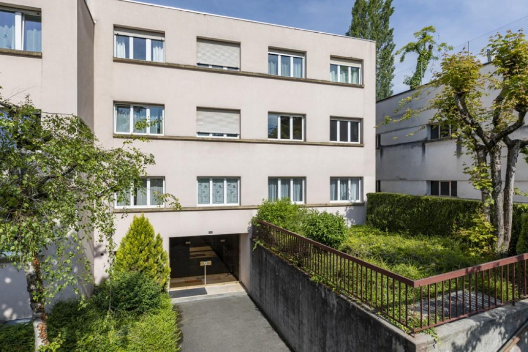 Bel appartement avec vaste terrasse de plus de 50 m2 - 12
