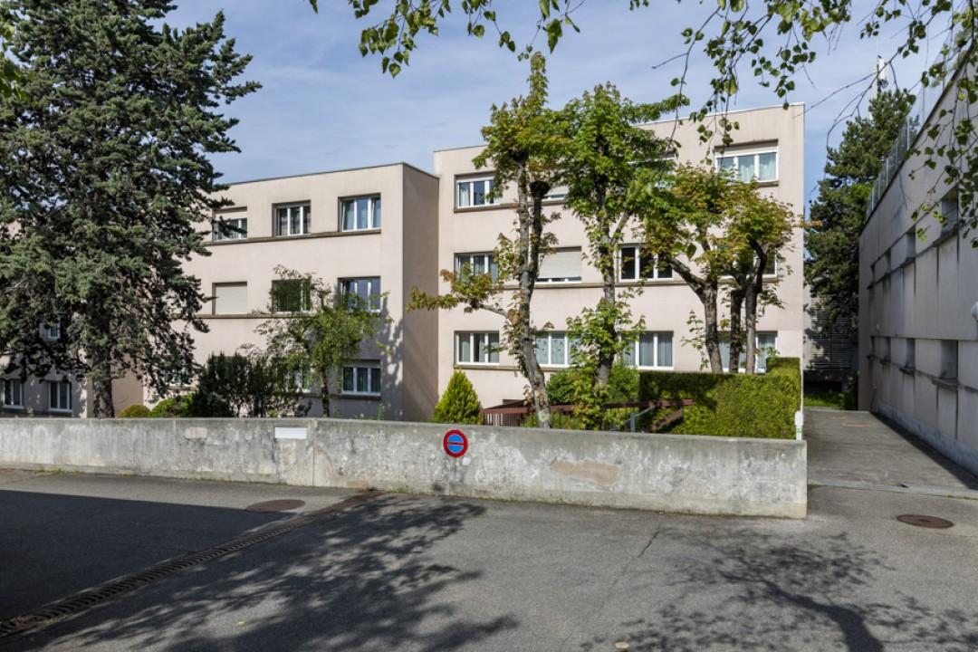 Bel appartement avec vaste terrasse de plus de 50 m2 - 13