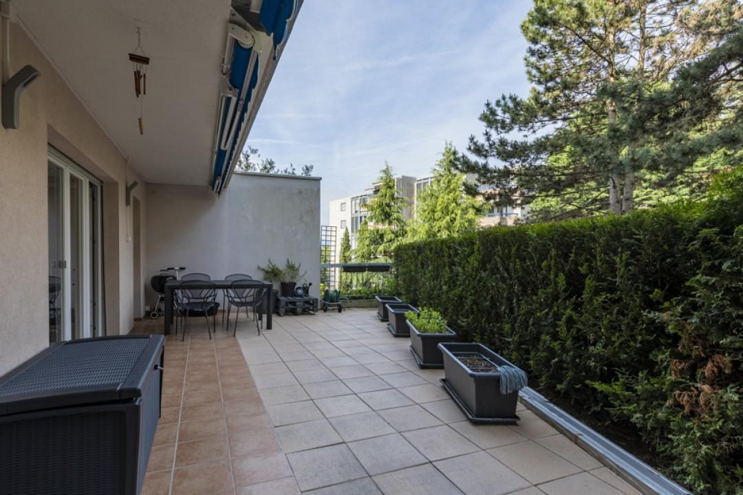 Schöne Wohnung mit großer Terrasse von mehr als 50 m2 - 11