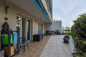 Bel appartement avec vaste terrasse de plus de 50 m2