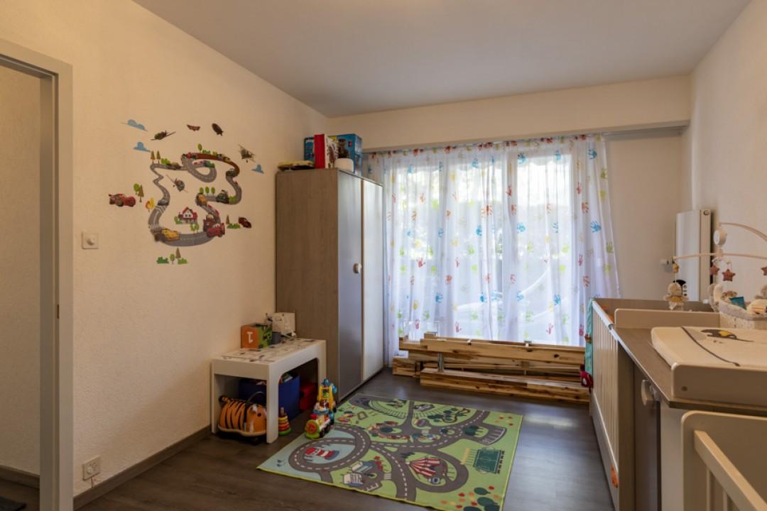 Schöne Wohnung mit großer Terrasse von mehr als 50 m2 - 5