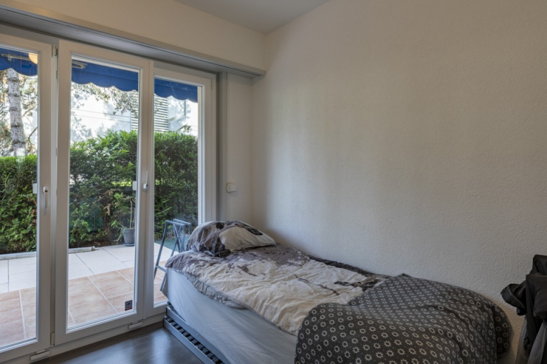 Schöne Wohnung mit großer Terrasse von mehr als 50 m2 - 4