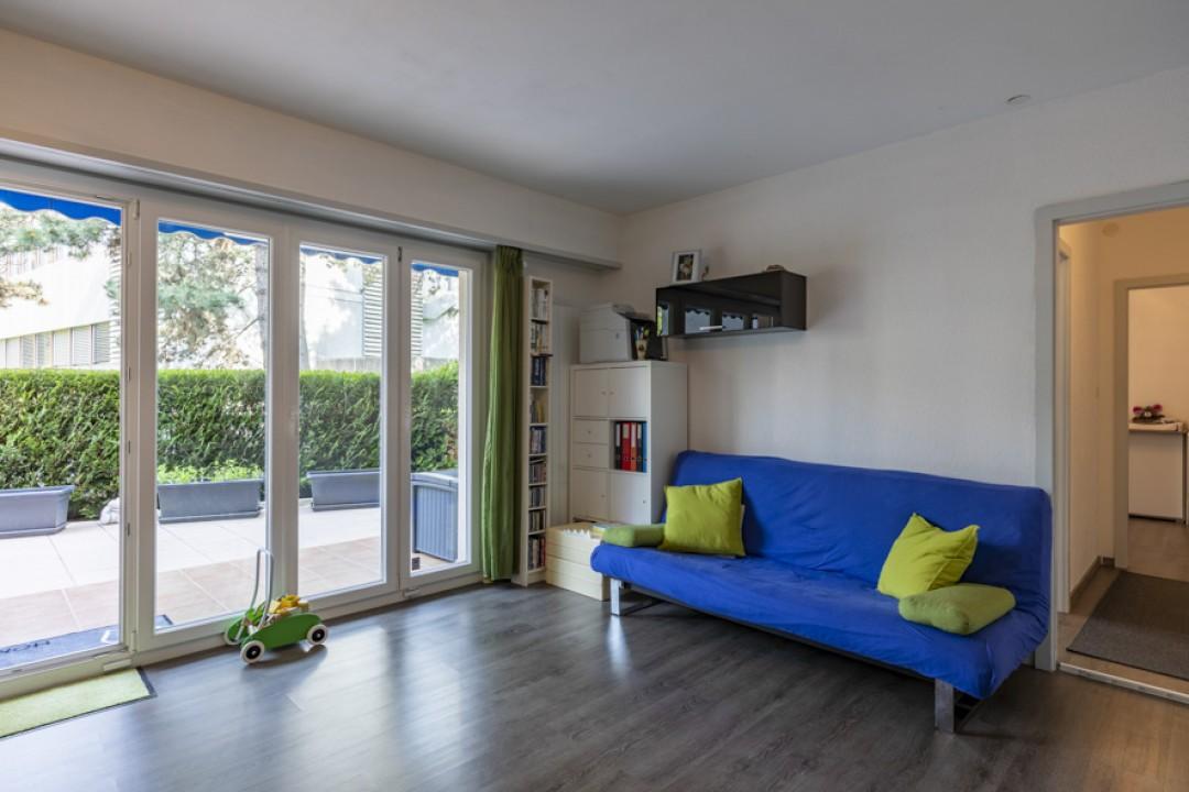 Schöne Wohnung mit großer Terrasse von mehr als 50 m2 - 3