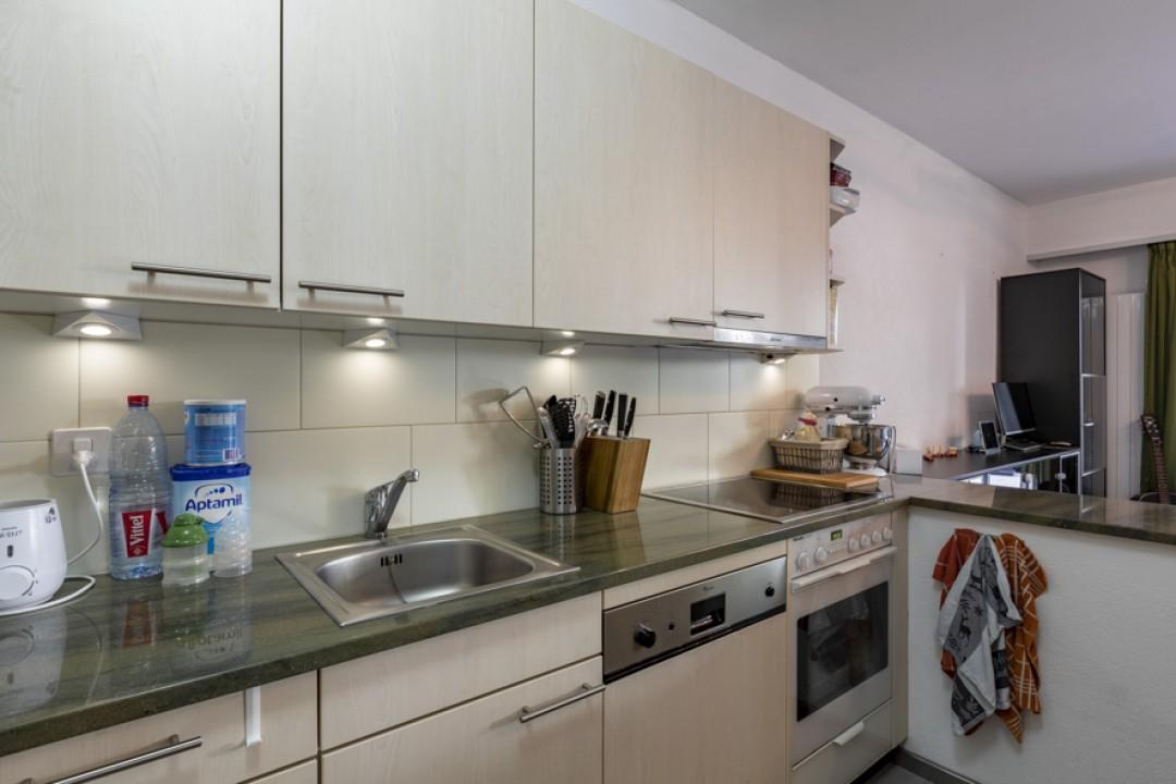 Schöne Wohnung mit großer Terrasse von mehr als 50 m2 - 7
