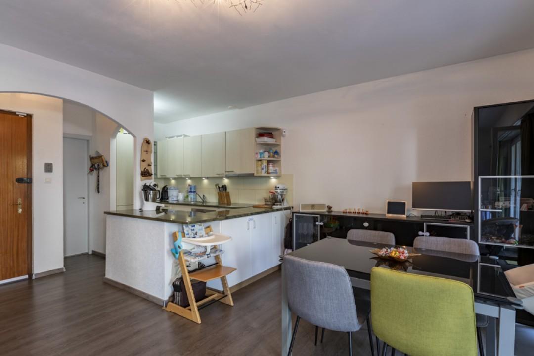 Schöne Wohnung mit großer Terrasse von mehr als 50 m2 - 9