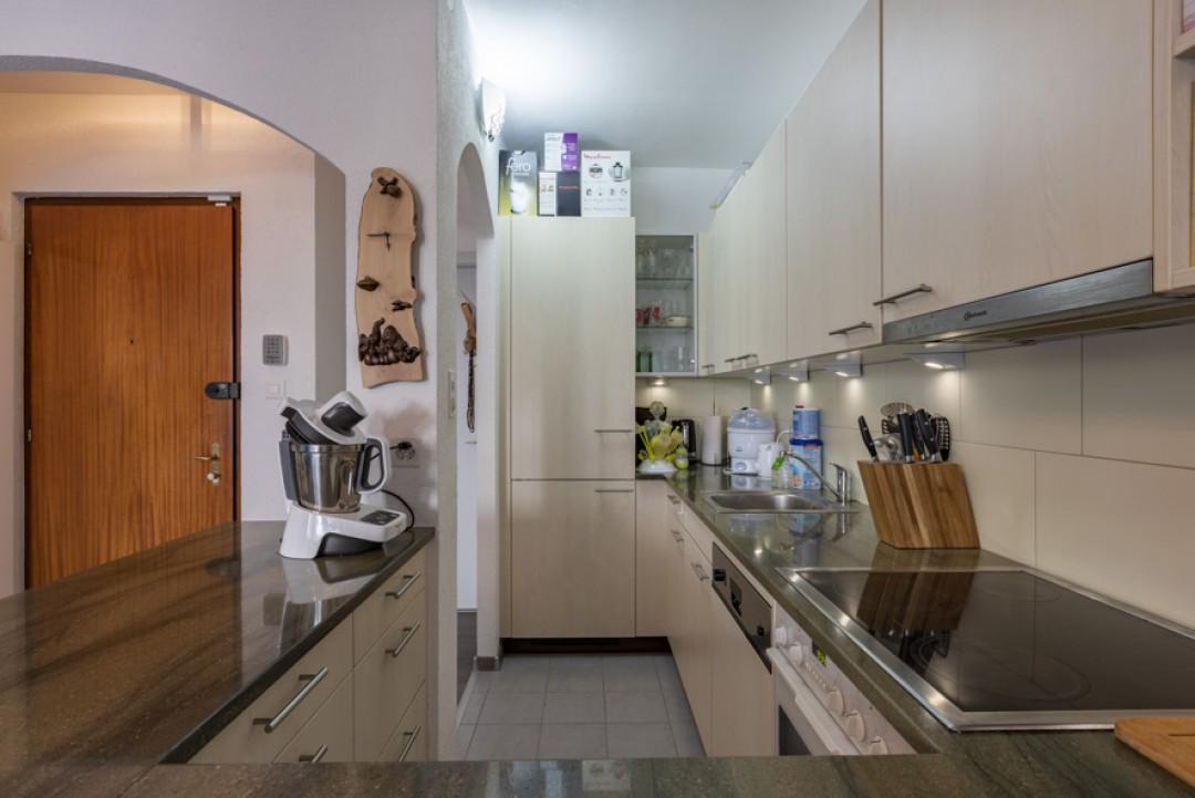 Schöne Wohnung mit großer Terrasse von mehr als 50 m2 - 6