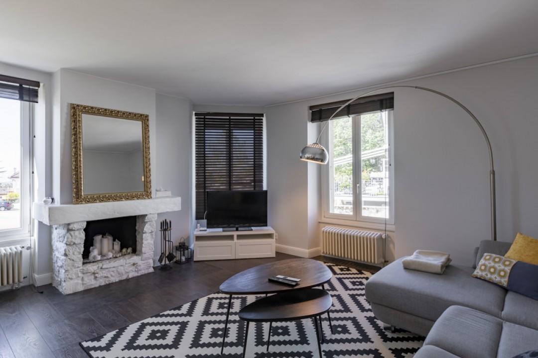 Splendide appartement entièrement rénové en 2017 avec goût - 1