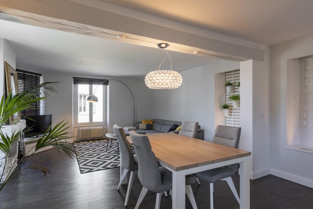 Splendide appartement entièrement rénové en 2017 avec goût - 4